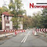 Remont mostu za rok