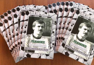 Piłkarskie wspomnienia Ryszarda Rosiaka