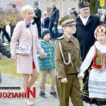 Święto Niepodległości w Słupcu