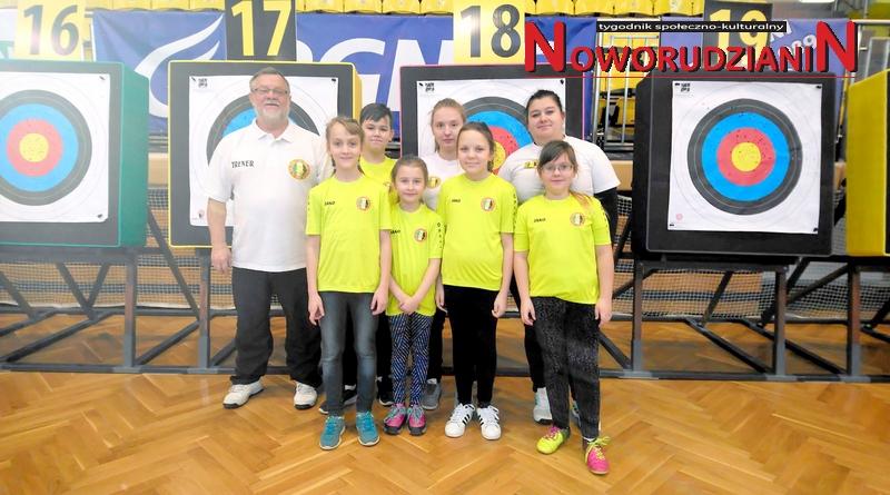 Ogólnopolski turniej łuczniczy