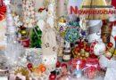 Jarmarki Bożonarodzeniowe w Ludwikowicach Kł. i Ścinawce Średniej