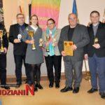 Nagrody dla trenerów i działaczy