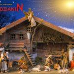 Wigilia w rodzinie chrześcijańskiej