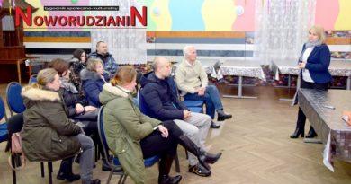 Szkoła gminna w Woliborzu