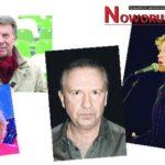 Gwiazdy sceny i muzyki w Nowej Rudzie