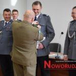 Nowy komendant powiatowej policji