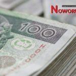 Pieniądze dla stulatków