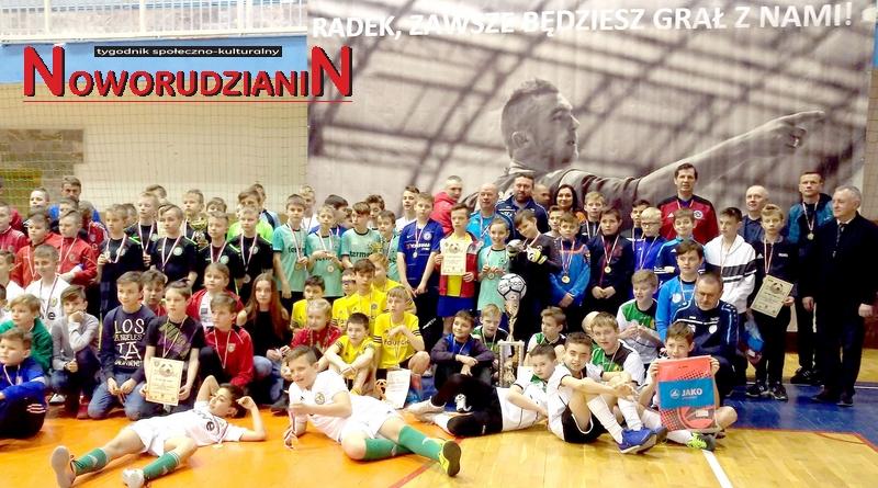 VI Memoriał Radosława Druciaka