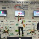 Janusz Ferenc podwójnym Mistrzem Świata