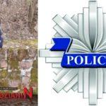 Policjantka wyciągnęła z wody wyziębionego mężczyznę