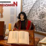 Kopernik w Ludwikowicach Kłodzkich