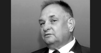 śp. Bogdan Kokociński
