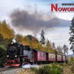 Koleją do Radkowa