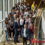 Polsko niemiecka wymiana młodzieży