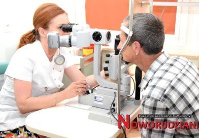 Nowa poradnia okulistyczna w Nowej Rudzie