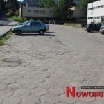 Następny duży parking do przebudowy