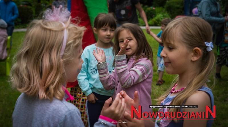 Festyn rodzinny w Jugowie