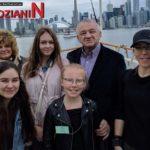 Delegacja ZSA w Bożkowie wybrała się do Kanady