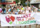 Marsz dla Życia i Rodziny w Nowej Rudzie