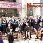 XVIII Międzynarodowy Festiwal Muzyki Chóralnej im. Ignaza Reimanna w Wambierzycach