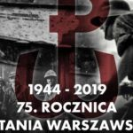 75. Rocznica wybuchu Powstania Warszawskiego – zawyją syreny
