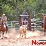Zawody western & rodeo