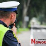 Policja podsumowuje długi weekend