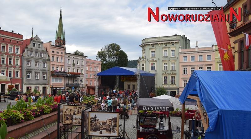 Festiwalowe sobotnie przedpołudnie