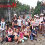 Zakończenie Półkolonii Letnich w Drogosławiu