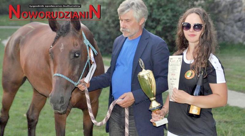 Zwycięstwo Natalii Palczak