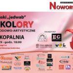 Słowiański Jedwab – Trzy Kolory