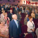 Inauguracja Roku Akademickiego NUTW