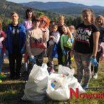 Nie śmiecimy-sprzątamy-zmieniamy