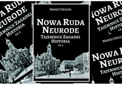 Nowa książka Marka Cybulskiego