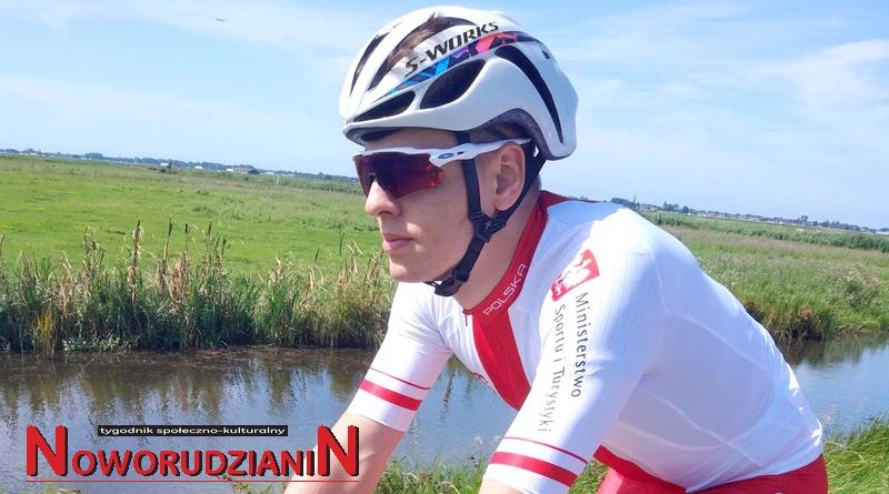 Daniel Poniatowski Mistrzem Polski
