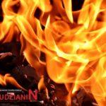 Czad – ogień – obudź czujność