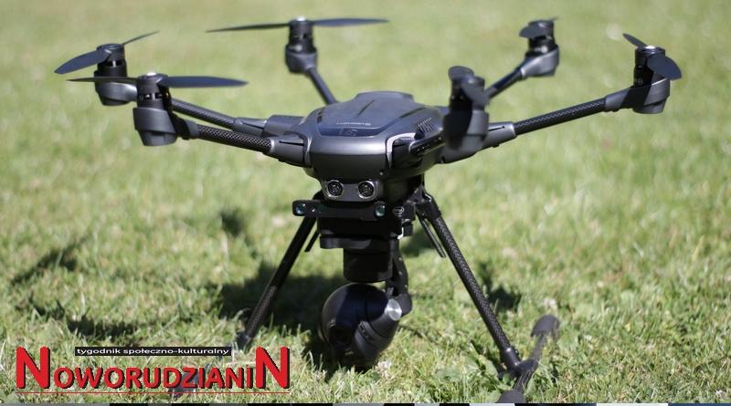 Moda na drony