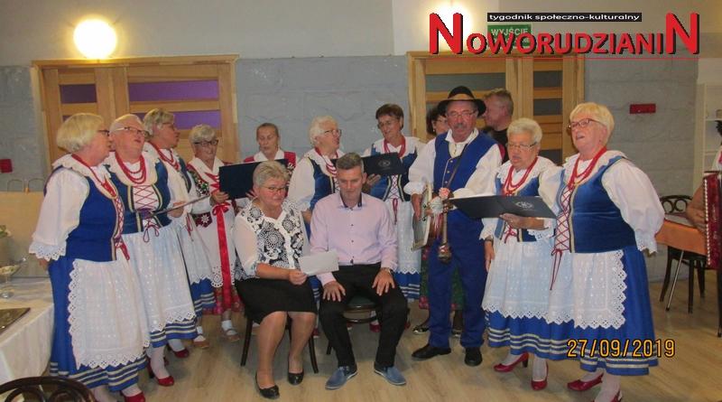 Jugowianki i Sokolanki w gminie Radziechowy-Wieprz
