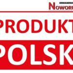 Kupuj świadomie polskie produkty
