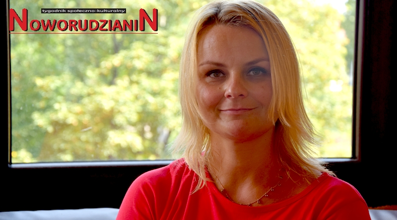 Joanna Sokołowska-Witowska nagrodzona