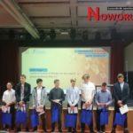 Uczniowie z NST zdominowali konkurs