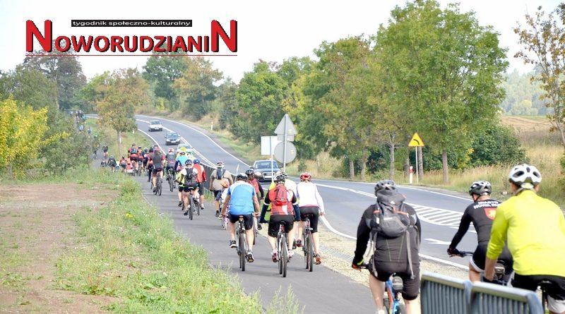 Noworudzkie ścieżki rowerowe – nagrodzone!
