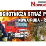 Pieniądze dla strażaków i sportowców