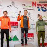 Finał Ligi Biegów Górskich w Sokolcu