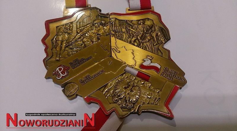 Medalistki NUTW