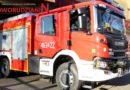 Nowy wóz ratowniczo-gaśniczy dla JRG Nowa Ruda