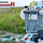 Śmieciowe problemy