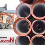 Gmina weźmie kredyt na budowę kanalizacji w Jugowie