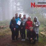 Ekologiczny I semestr w Noworudzkiej Szkole Technicznej