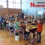 Rekord frekwencji na szachowym GRAND PRIX
